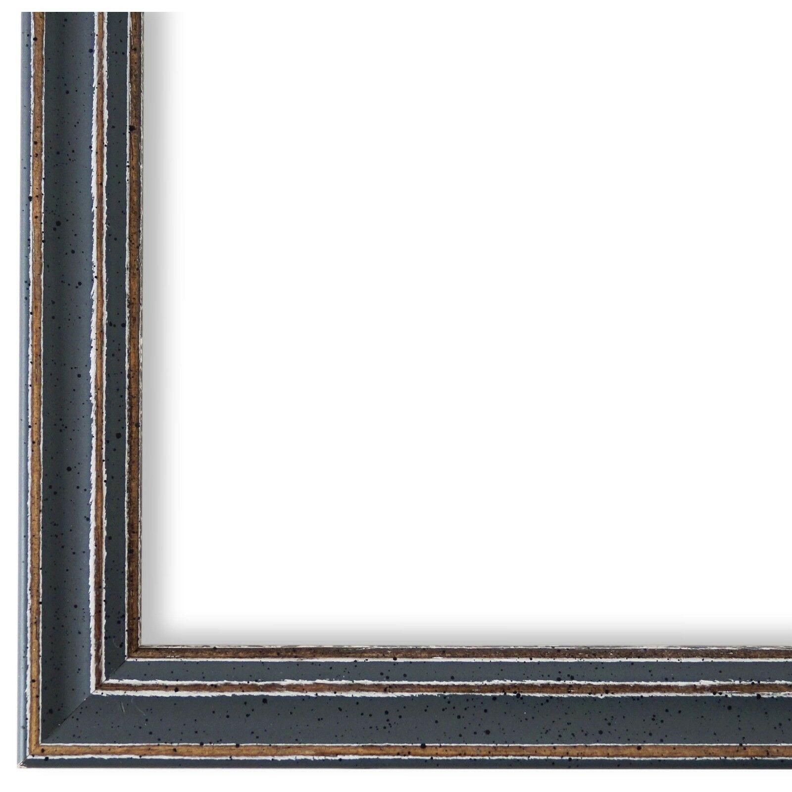 Bilderrahmen Grau Cosenza 2 0 9x13 10x10 10x15 13x18 15x20 18x24