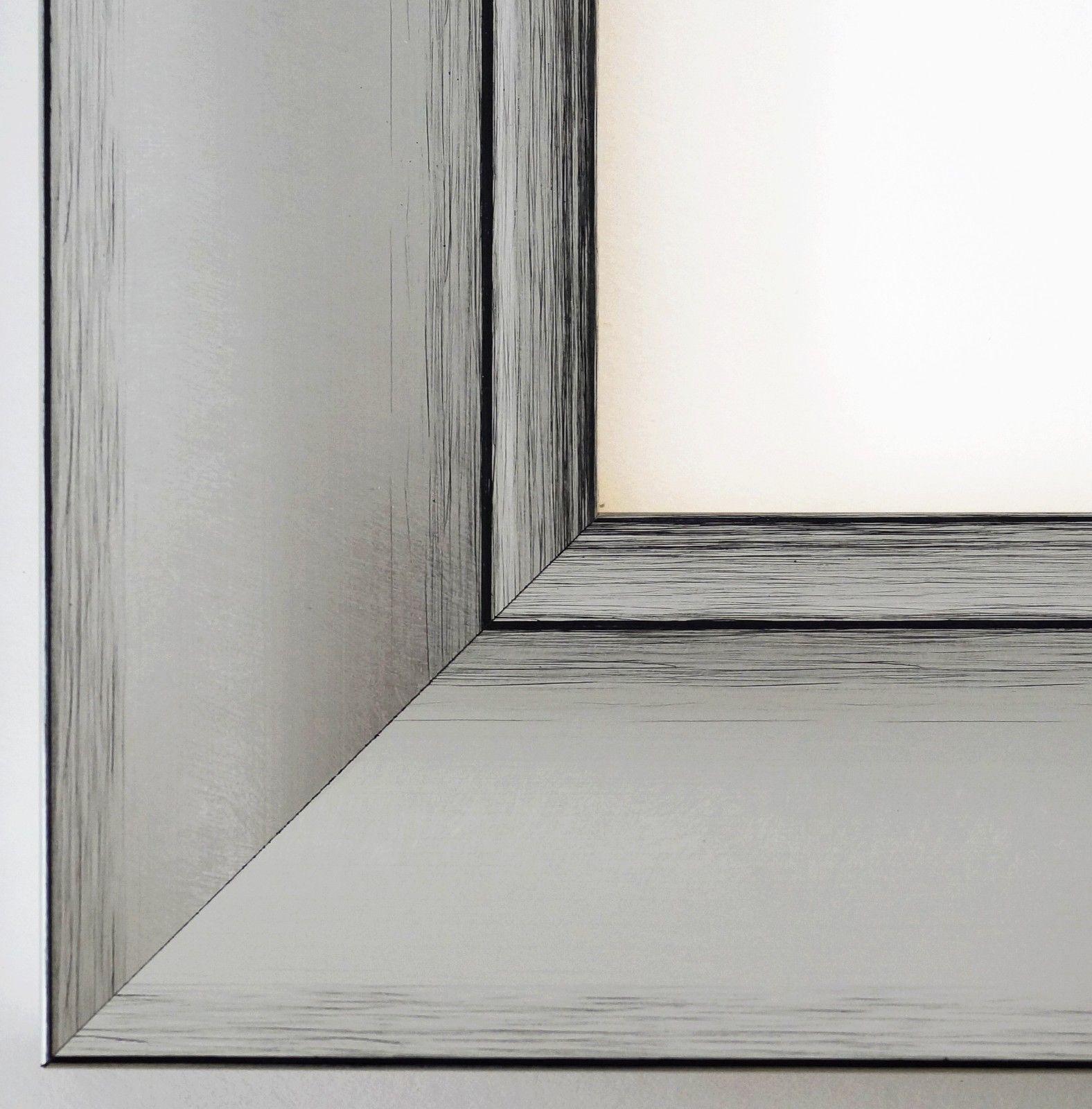 Bilderrahmen Silber Bochum 6, 9 - 9x13 10x10 10x15 13x18 15x20 18x24 ...