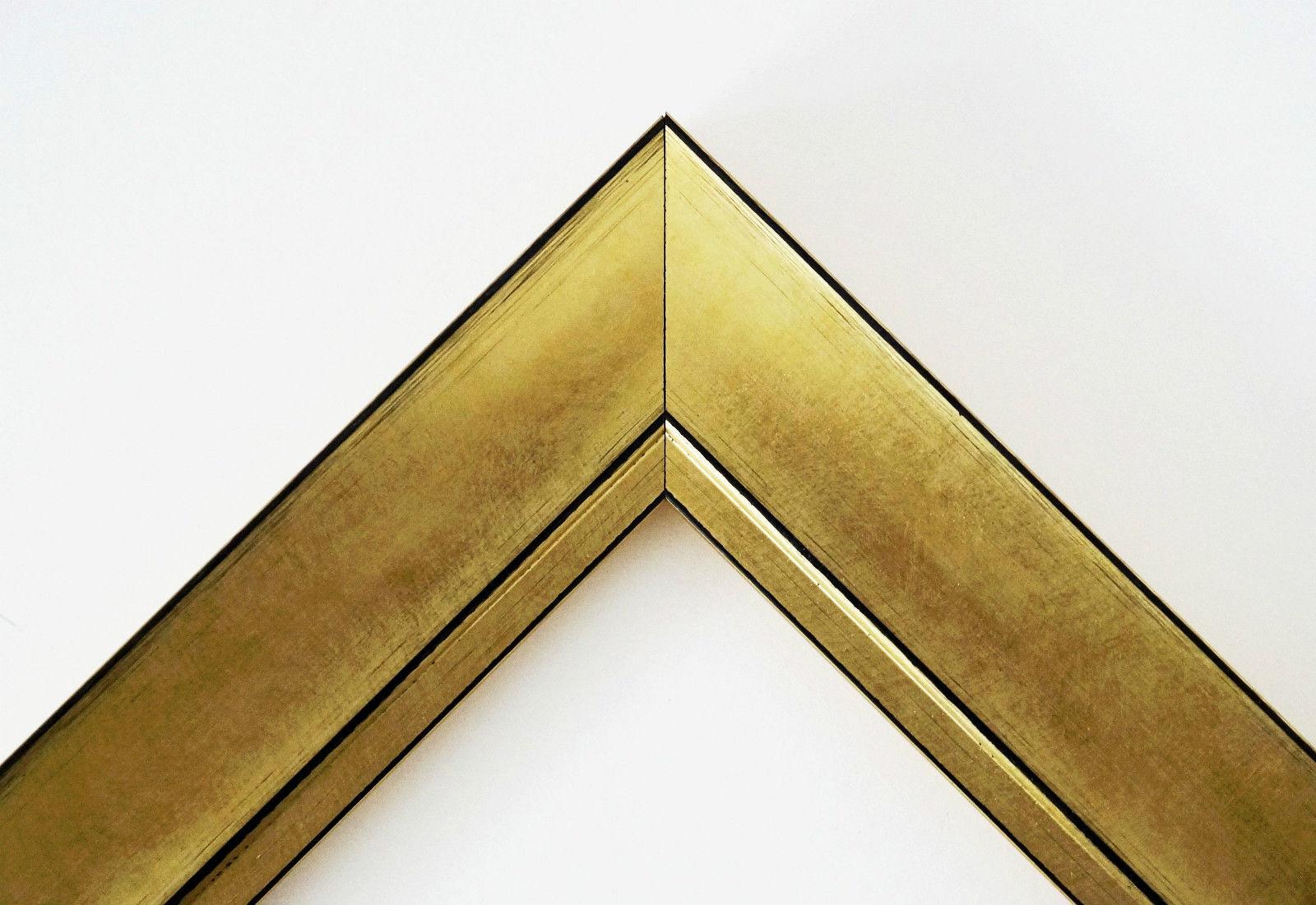 Amazing ... Bilderrahmen Dortmund Gold 4, 2   Din A1   Din A2   Din A3 ... Amazing Design