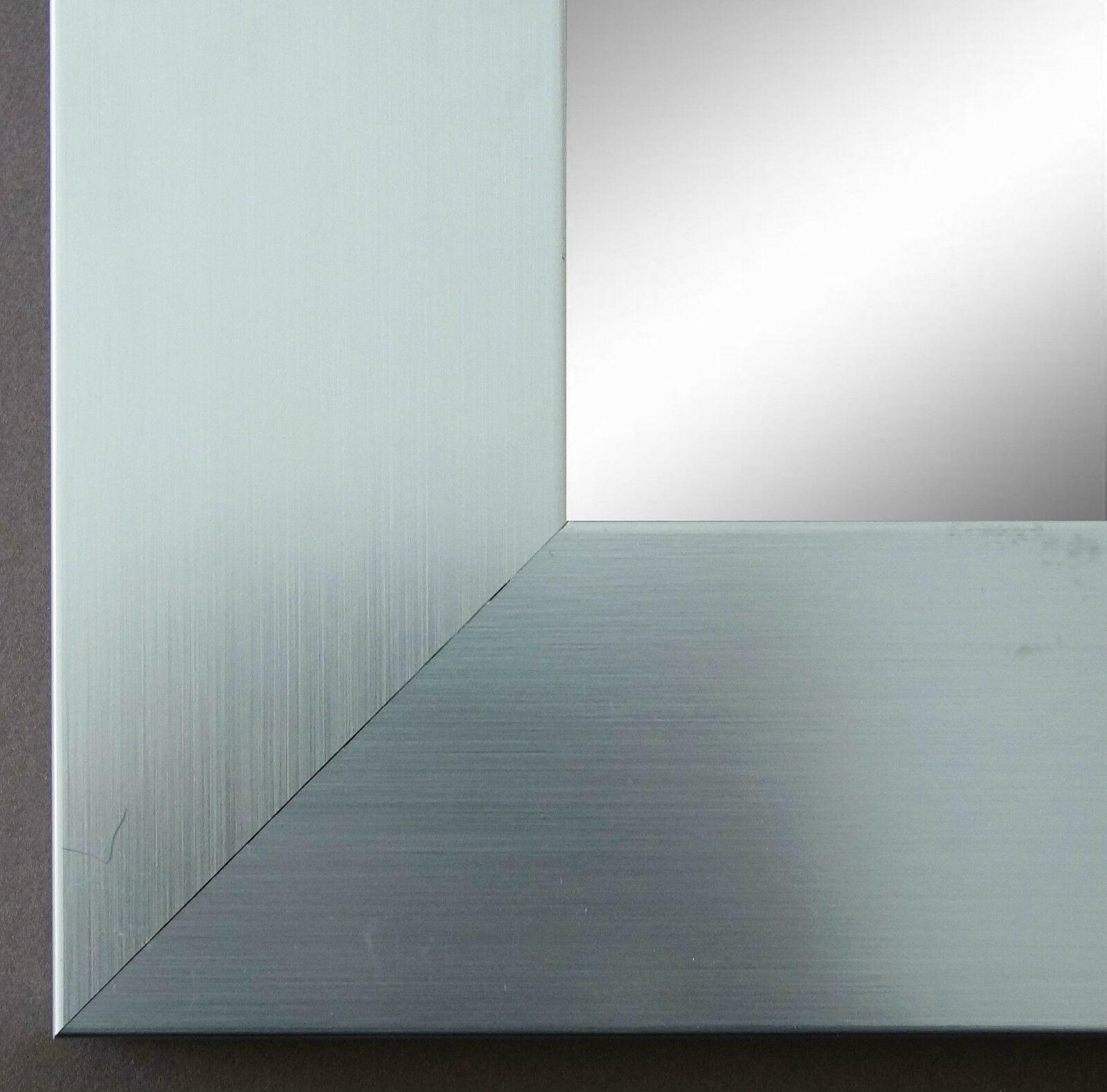Wandspiegel Silber Modern spiegel silber modern wandspiegel badspiegel flurspiegel vintage