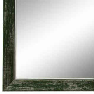 Wandspiegel Spiegel Grün Silber Vintage Shabby Frosinone 1, 8 - NEU alle Größen
