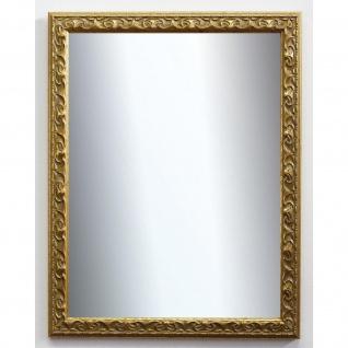 Garderobenspiegel Gold Mantova Antik Barock 3, 1 - NEU alle Größen