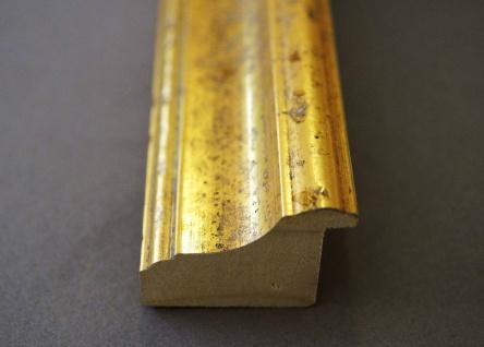 Wand-Spiegel Gold Antik Barock Genua 4, 3 alle Größen - Vorschau 3