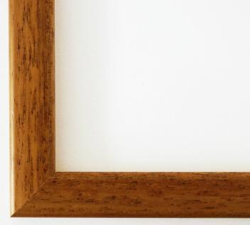 Bilderrahmen Rahmen Holz Foto Urkunden Modern Hannover Hell Braun 2, 4