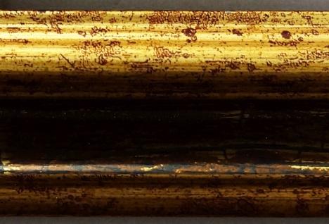 Dekospiegel Gold Braun Bari Antik Barock 4, 2 - alle Größen - Vorschau 4