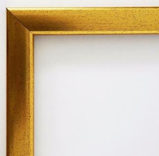 Bilderrahmen Gold Modern Art Deco Rahmen Holz Hannover 2, 4 - alle Größen