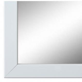 Wandspiegel Spiegel Weiss Modern Holz Como 2, 0 - NEU alle Größen