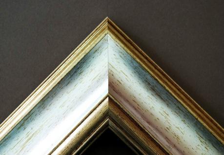 Spiegel Silber Antik Barock Wandspiegel Badspiegel Flurspiegel Vintage Acta 6, 7 - Vorschau 2