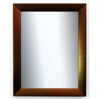 Ganzkörperspiegel Bronze Bergamo Modern 4, 0 - NEU alle Größen