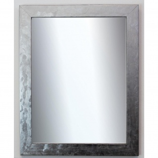 Flurspiegel Silber Lecce Modern 3, 9 - NEU alle Größen