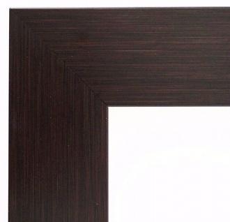 Bilderrahmen Braun Struktur Sabby Landhaus Rahmen Holz Essen 6, 0 - alle Größen