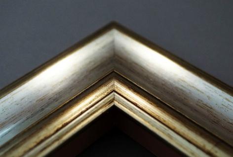Spiegel Silber Antik Barock Wandspiegel Badspiegel Flurspiegel Vintage Acta 6, 7 - Vorschau 5