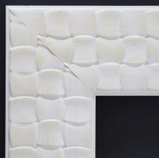 Bilderrahmen Weiss Shabby Klassisch Rahmen Holz Art Deco Bremen 8, 0 alle Größen