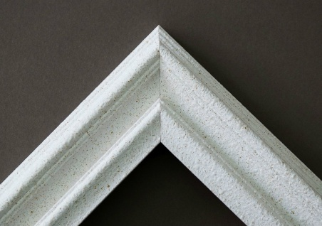Ganzkörperspiegel Weiss Trento Antik Barock Shabby 5, 4 - NEU alle Größen - Vorschau 3
