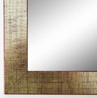 Wandspiegel Silber Leverkusen Modern Shabby Vintage 3, 3 - alle Größen