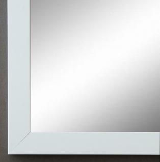 Spiegel Wandspiegel Badspiegel Flurspiegel Vintage Shabby Antik Neapel Weiss 2, 0