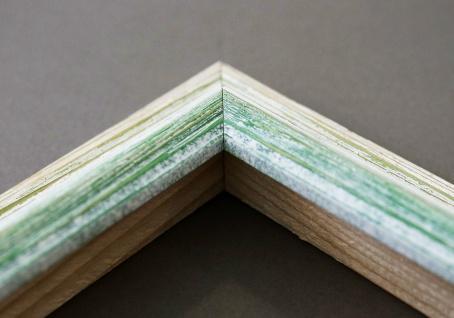 Flurspiegel Beige Grün Bari Antik Barock 4, 2 - alle Größen - Vorschau 5