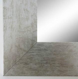 Spiegel Silber Modern Wandspiegel Badspiegel Flur Shabby Vintage Essen 6, 0