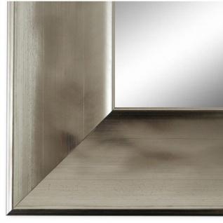 Wandspiegel Spiegel Silber Modern Vintage Taranto 7, 5 - NEU alle Größen