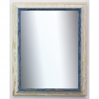 Garderobenspiegel Beige Blau Bari Antik Barock 4, 2 - NEU alle Größen