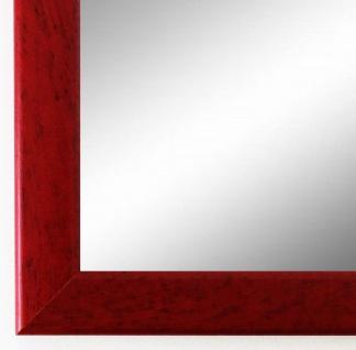 Wandspiegel Rot Hannover Antik Vintage 2, 4 - alle Größen
