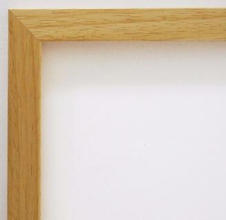 Bilderrahmen Natur Struktur Modern Rahmen Holz Oldenburg 1, 7 - alle Größen