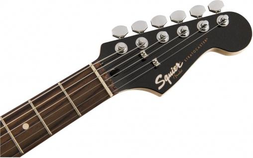 Squier Contemporary Stratocaster HSS RW BLK MET, 0320322565, E-Gitarre - Vorschau 5