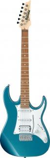 IBANEZ GRX40-MGN, GIO E-Gitarre 6 String Metallic Light Blue