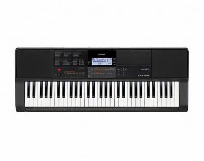 Casio CT-X700 Keybaord 61 Tasten