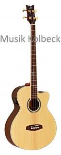 Ortega D558-4 Akustik-Bass Ortega D558