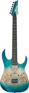 IBANEZ RG1121PB-CIF E-Guitar 6 String, RG-Series