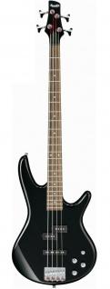 Ibanez GSR 200, GSR 200-BK, GIO-Serie E-Bass 4 String Black, Bass