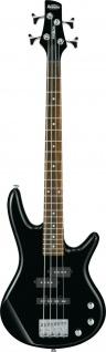 Ibanez GSRM20-BK, GIO miKro E-Bass 4 String - kurze Mensur Schwarz
