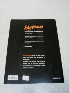 Rhythmus Gitarre 1, v. Michiel Merkies, Gitarrenschule, Akkorde, m CD - Vorschau 2