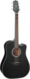 Takamine GD30CEBK II Westerngitarre