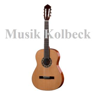 Höfner HG 604 Konzertgitarre 4/4 Grösse 6 Saitig