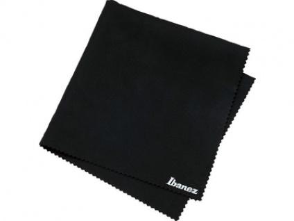 Ibanez IGC100, Poliertuch, Mikrofaser Besonderheit: Waschbar Maße: 300 x 300 mm