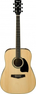 Ibanez PF15-NT, Dreadnought, Westerngitarre, Natural High Gloss