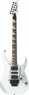 IBANEZ RG350DXZ-WH, RG-Serie E-Gitarre 6 String Weiß