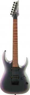 IBANEZ RGA42EX-BAM, RG-Serie E-Gitarre 6 String Black Aurora Burst Matte
