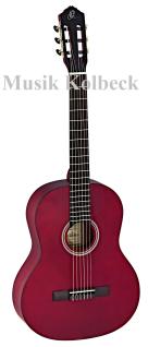 Ortega RST5MWR Grösse 4/4 Konzertgitarre
