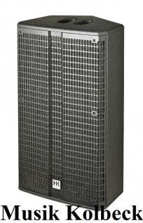 H K-Audio Linear5 112XA Aktiv Unsere Vorführer, 1000 W, Lautsprecher