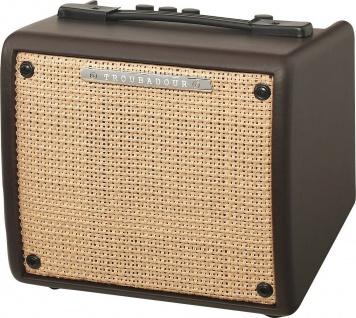 IBANEZ T15II, Akustikverstärker Troubadour 15 Watt