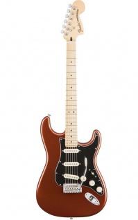 Fender Deluxe Roadhouse Strat, mit Gig Bag, Modellnummer 0147302384