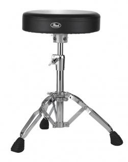 Pearl D-930 Drum Thron, Schlagzeugstuhl, Schlagzeughocker, Drumhocker D930