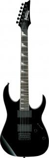 IBANEZ GRG121DX-BKN GIO E-Gitarre 6 String Black Flat
