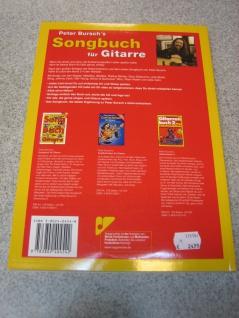 Songbuch für Gitarre 2 Peter Bursch, 99 Luftballons - Nena, 978-3-8024-0366-8 - Vorschau 2
