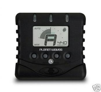 Planet Waves, Stimmgerät GitarreCT09 / PW-CT-09