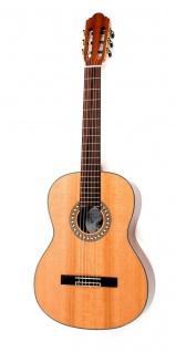 Höfner Carmencita Gitarre - HC504-4/4 Konzertgitarre