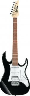 IBANEZ GRX40-CA, GIO E-Gitarre 6 String Black Night